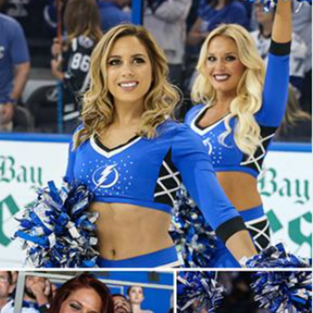 Be part of the fun at Lightning Girls Summer Camp