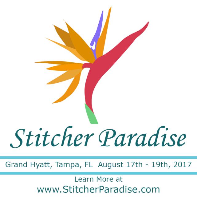 Stitcher Paradise