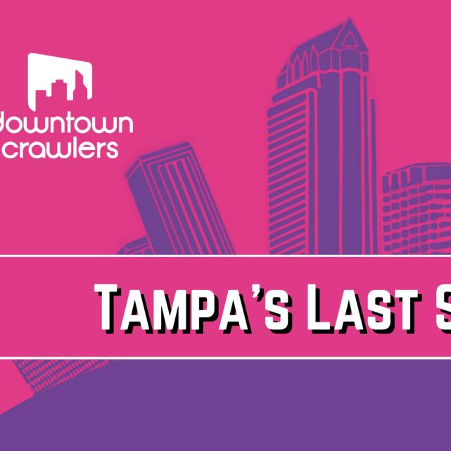 Tampa's Last Saturday Crawl (August)