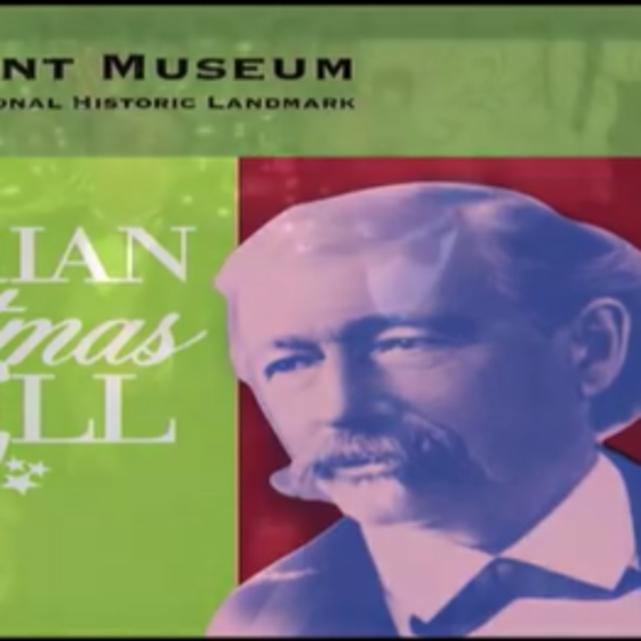 Victorian Christmas Stroll