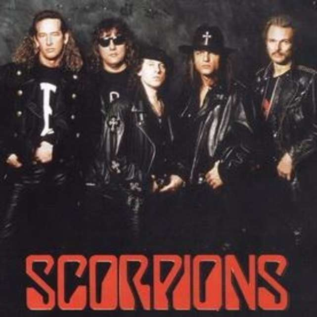 Scorpions and Megadeth