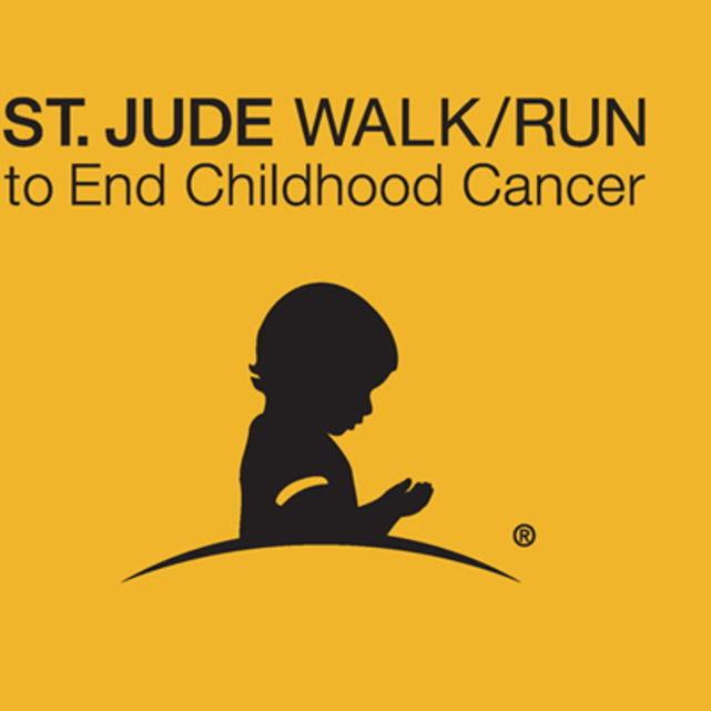 St. Jude Walk/Run to End Childhood Cancer Tampa