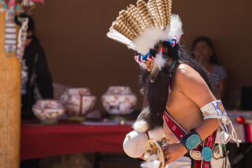 Zuni Pueblo MainStreet Festival