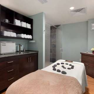 Indulge Spa Package