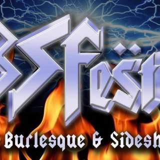 Absfest Burlesque Brunch (American Burlesque & Sideshow Festival)