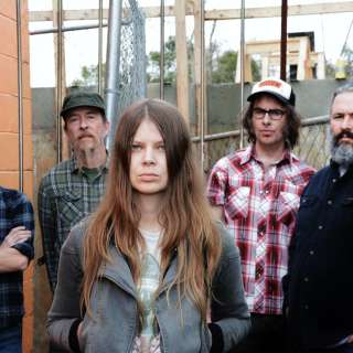 Sarah Shook & The Disarmers with Valley Queen