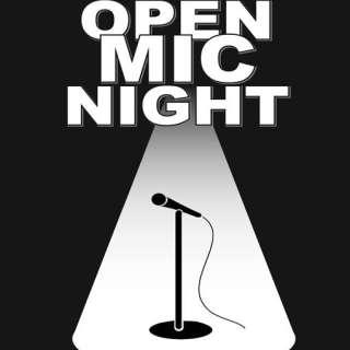 Open Mic w/ Chris O'Neill