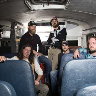 Kenny George Band + The Travelin' Kine w/ Frozen Concrete