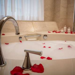 Haywood Park Romance Package