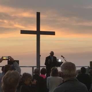 63rd Annual Easter Sunrise Service