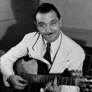 9TH ANNUAL DJANGO REINHARDT'S BIRTHDAY PARTY FEAT. STEPHANE WREMBEL AND MORE!