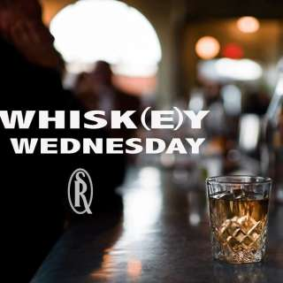Whisk(e)y Wednesday