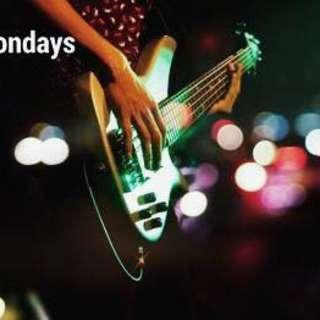 Melodic Mondays