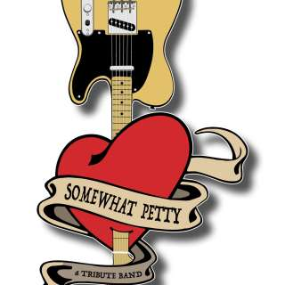 SOMEWHAT PETTY: A TOM PETTY TRIBUTE BAND