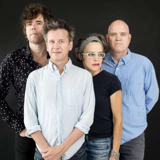 SUPERCHUNK W/THE ROCK *A* TEENS