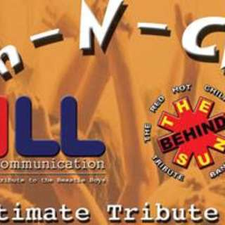 Illin-N-Chillin - Beastie  Boys and Red Hot Chili Peppers Tribute