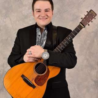 An Evening Of Award Winning Bluegrass Music With Nathan Stanley