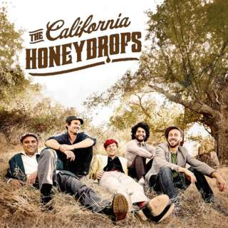 The California Honeydrops at Salvage Station