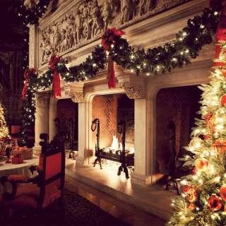 Biltmore Candlelight Christmas Evenings