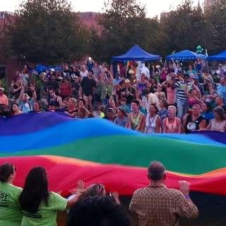 Blue Ridge Pride Festival 2017