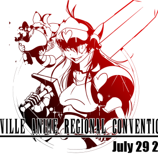 Asheville Anime Regional Convention