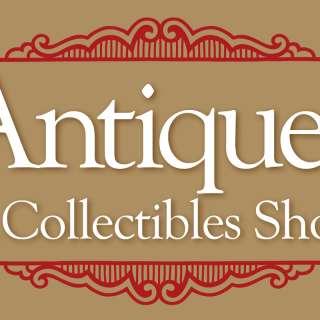 Antiques, Vintage & Collectibles Show