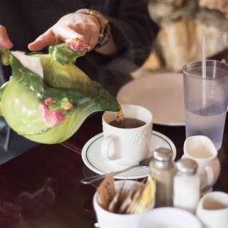 Sunday Afternoon Tea Tasting