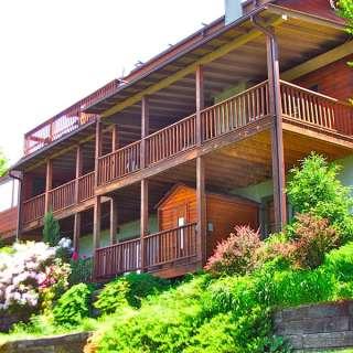 Avondale 6 bedroom Vacation Rental Winter Discounts!