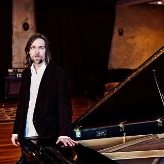 Easter Piano Concert with Aaron Price and Friends