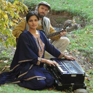 An Evening with Jay and Aditi Brown