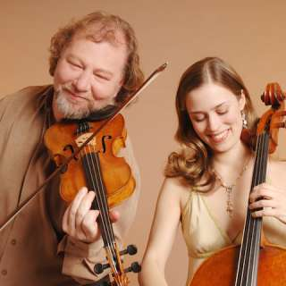 An Evening with Alasdair Fraser and Natalie Haas