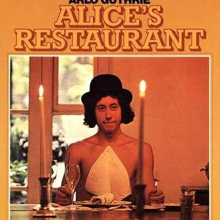 Screening: Alice's Restaurant - Arthur Penn Film Series