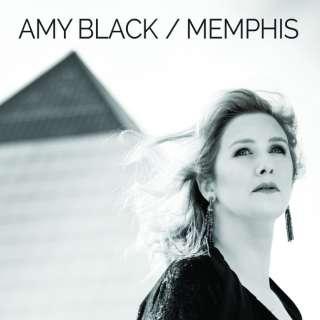 A Memphis Revue With Amy Black