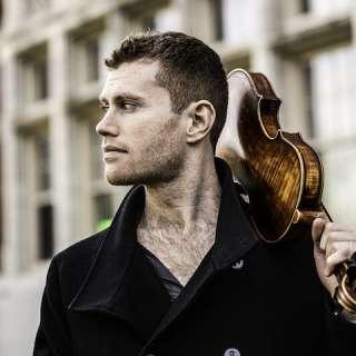 "Andrew Finn Magill CD Release: ""Canta, Violino!"""