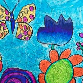 Spring Awakening: Pediatric Patients' Exhibition