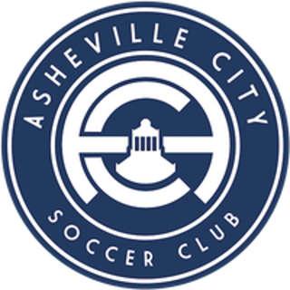 Asheville City SC Men's Team vs Greenville FC