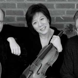 ACMS Presents Aspen String Trio