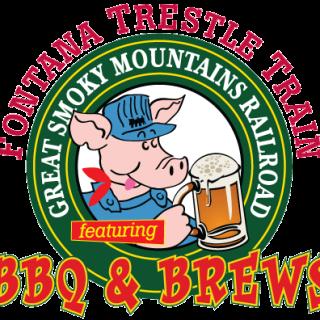 Fontana Trestle featuring BBQ & Brews- Lazy Hiker Brewing Company