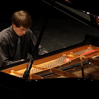 BMC Piano Compeition Finals