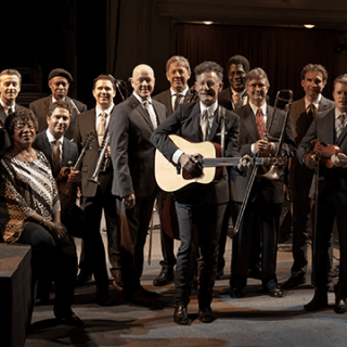 BMC Presents: Lyle Lovett and His Large Band