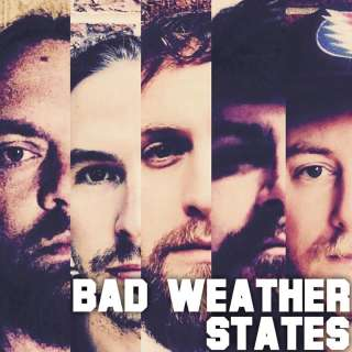 Live Music with Bad Weather States