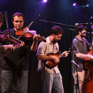 Tuesday Bluegrass Sessions hosted by Ken Chappel and Nate Sitzman