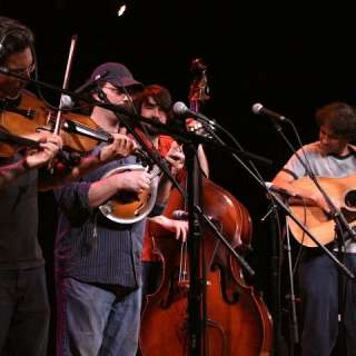 Tuesday Bluegrass Sessions hosted by Sassagrass