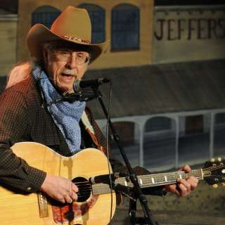 An Evening Of American Roots with Bob Bovee
