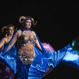 Browncoat Bellydance And Spectacle & Mirth Present: Once Upon A Time In Westeros - A Bard's Tale