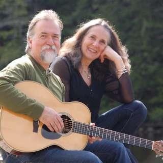 Susie Burke & David Surette