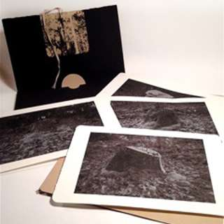 Handmade Alternative Photography Books