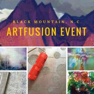 ArtFusion Event