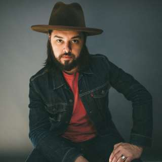 An Evening with Caleb Caudle