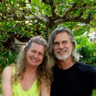 World Music and Sacred Poetry Celebration: Larry and Linda Cammarata Join Kalimba Master Kevin Spears